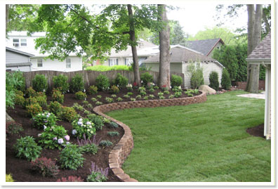 nj landscaping landscape design and lawn maintenance verona nj